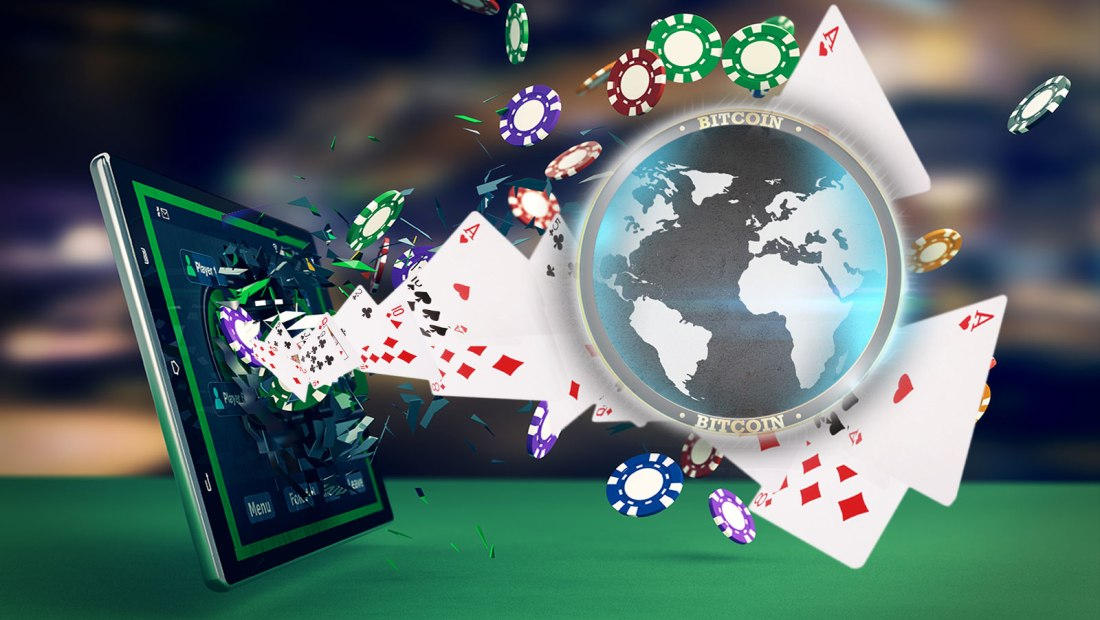 Popular Games At Dewapoker, One of the Trusted Online Casino Site - Irish  Boxing